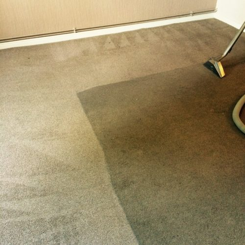 Office carpet cleaning in Bolton