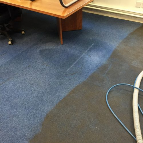 Carpet cleaners in Bolton