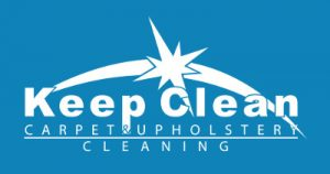 Keep Clean Logo