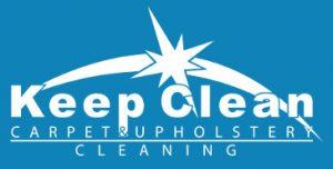 Keep Clean Logo
