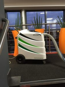 Carpet Cleaning in Bolton